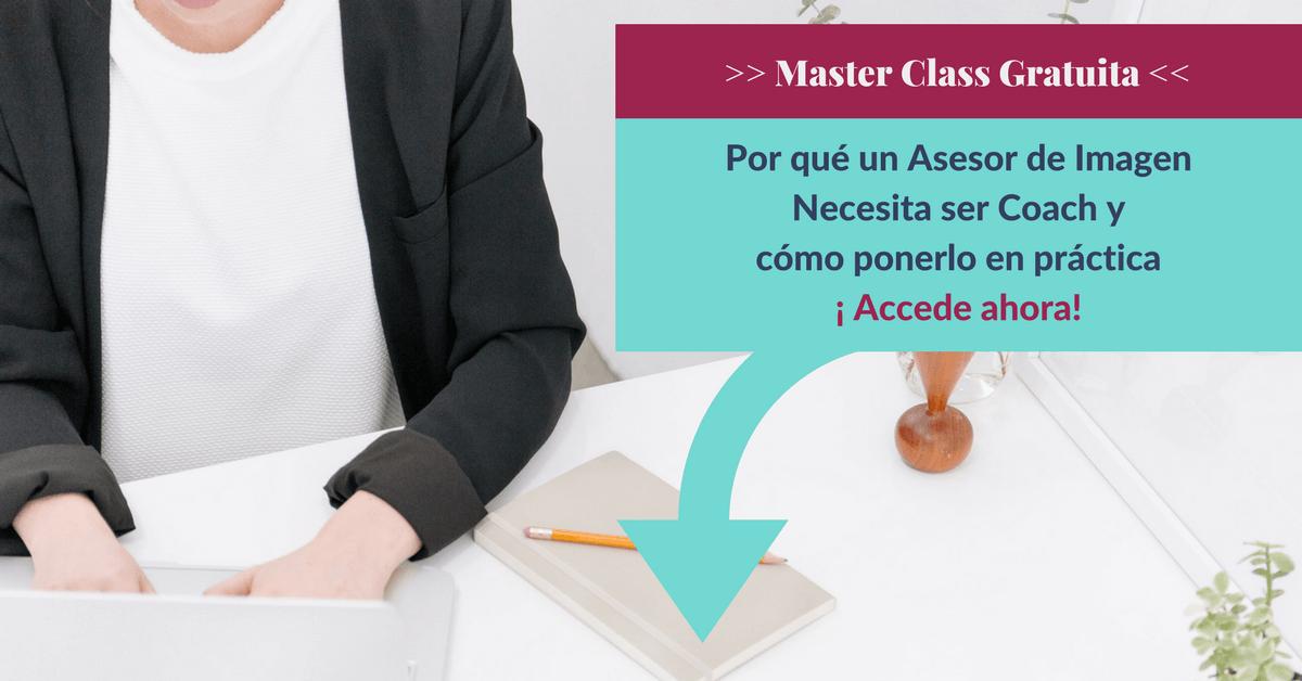 Master Class GRATUITA: