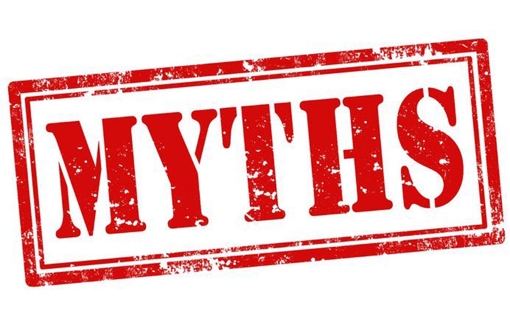 Mitos de la Imagen Personal